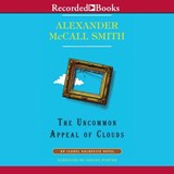 The Uncommon Appeal of Clouds | Alexander Mccall Smith |
