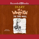 Diary of a Wimpy Kid | Jeff Kinney |