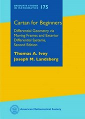 Cartan for Beginners | Ivey |