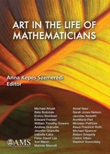 Art in the Life of Mathematicians | Michael Atiyah |