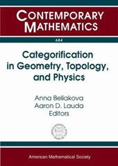 Categorification in Geometry, Topology, and Physics