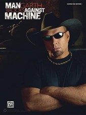 Garth Brooks -- Man Against Machine
