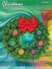 Christmas Extravaganza Solo Book