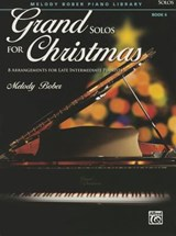 Grand Solos for Christmas, Bk | auteur onbekend |
