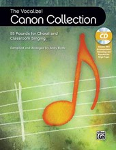 Vocalize! Canon Collection