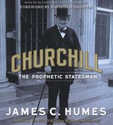 Churchill | James C. Humes |