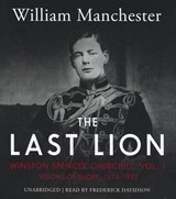 The Last Lion | William Manchester |