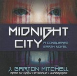 Midnight City | J. Barton Mitchell |