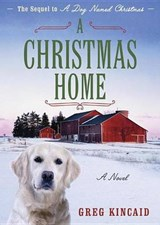 A Christmas Home | Greg Kincaid |