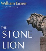 The Stone Lion | William Eisner |