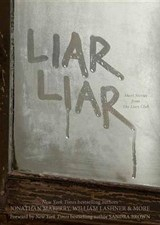 Liar Liar | Maberry, Jonathan ; Lashner, William ; Various |