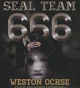 Seal Team | Weston Ochse |