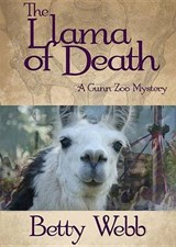 The Llama of Death | Betty Webb |