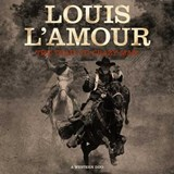 The Trail to Crazy Man | Louis L'amour |