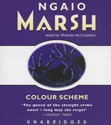 Colour Scheme | Ngaio Marsh |