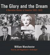 The Glory and the Dream | William Manchester |