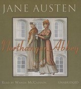 Northanger Abbey | Jane Austen |