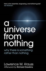 Universe From Nothing | KRAUSS,  Lawrence |