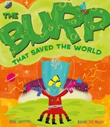 The Burp That Saved the World | Mark Griffiths |