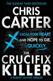 Crucifix Killer | Chris Carter |