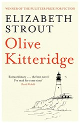 Olive Kitteridge | Elizabeth Strout |