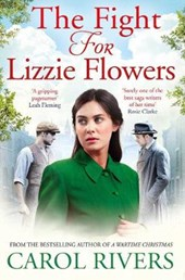 Fight for Lizzie Flowers
