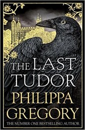 The Last Tudor | Philippa Gregory |