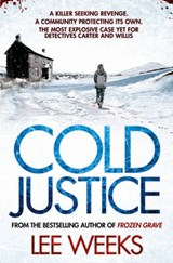 Cold Justice | Lee Weeks |