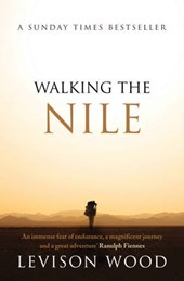 Walking the Nile | Levison Wood |