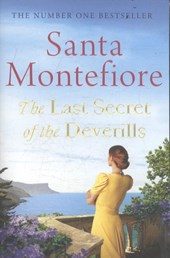 Montefiore*The Last Secret of the Deverills