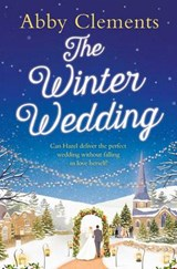The Winter Wedding | Abby Clements |