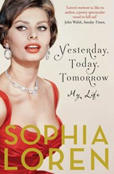 Yesterday, Today, Tomorrow | Sophia Loren |