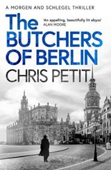 Butchers of Berlin | Chris Petit |