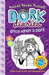 Dork diaries (08): once upon a dork