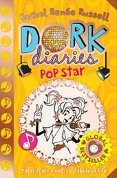 Dork diaries (03): pop star