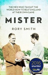 Mister | Rory Smith |