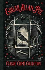 Classic Crime Collection | Edgar Allan Poe |