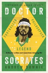 Doctor Socrates | Andrew Downie |