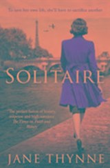Solitaire | Jane Thynne |