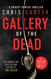 Gallery of the Dead | Chris Carter |