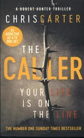 Carter*The Caller | Chris Carter |