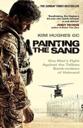 Painting the Sand | Kim Hughes |