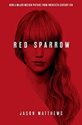 Red sparrow (fti)