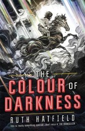 Colour of Darkness