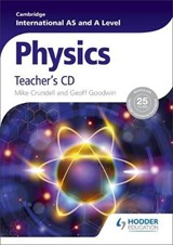 Cambridge International AS and A Level Physics Teacher's | Mike Crundell |