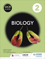 OCR A Level Biology Student Book | Jenny Wakefield-Warren |