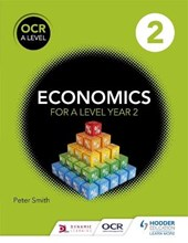 OCR A Level Economics Book