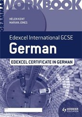 Edexcel International GCSE and Certificate German Grammar Workbook