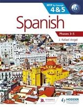 Spanish for the IB MYP 4 &