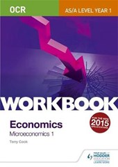 OCR A-Level/AS Economics Workbook: Microeconomics